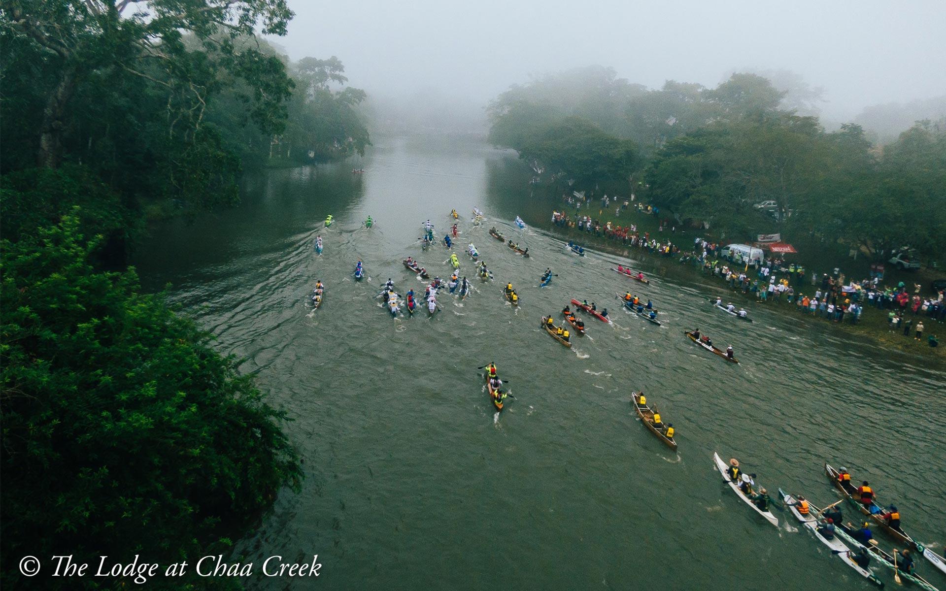 La Ruta Maya 2016