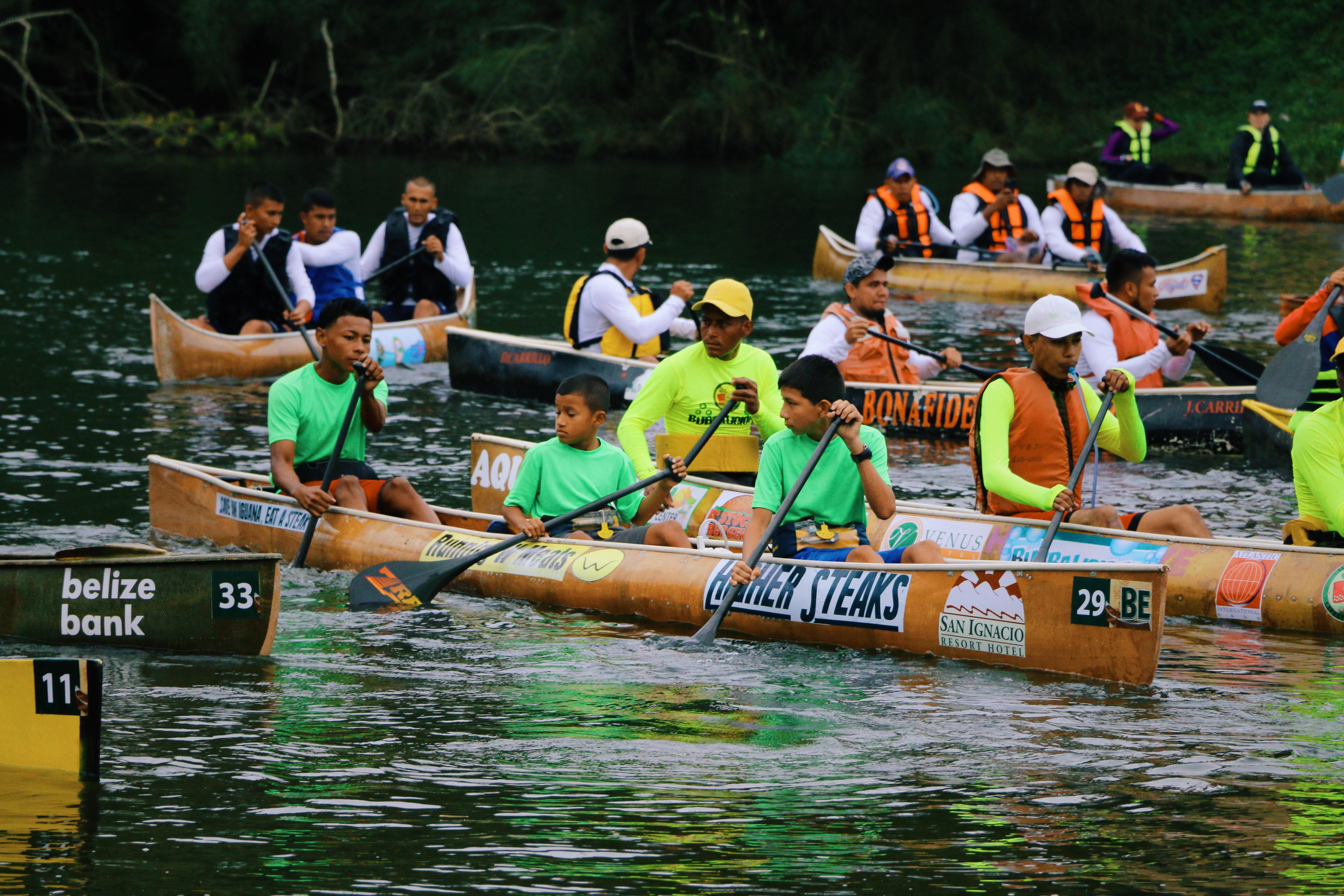 La Ruta Maya 2017